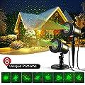 Homitt Projector light for Christmas