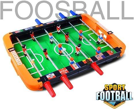 Mamum - Futbolín de 6 barras: Amazon.es: Grandes electrodomésticos