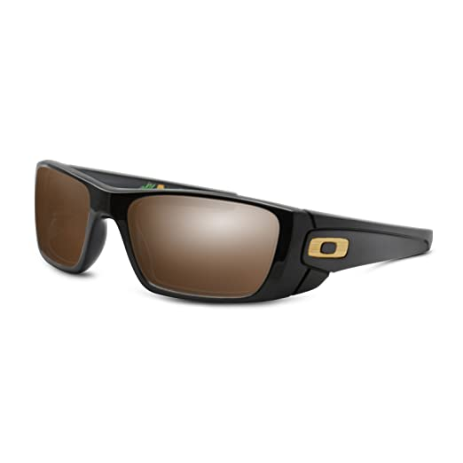bb94561786 Amazon.com  Dark Brown Replacement Lenses for Oakley Fuel Cell  Clothing