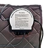 HEATWAVE BSA6315 Harmony Deluxe Oversized Portable