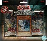 YuGiOh GX Card Game Light & Darkness Dragon Power