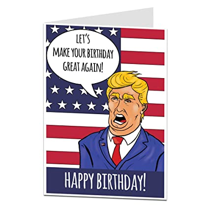 Amazon Funny Birthday Card For Men Women Lets Make Your