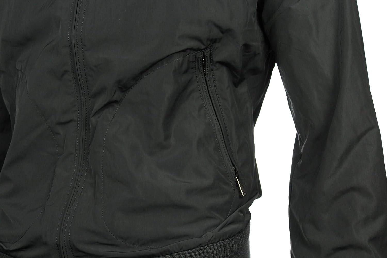 51da4a7c16f Ralph Lauren Herren Stockport Barracuda Jacke Grau  Amazon.de  Bekleidung