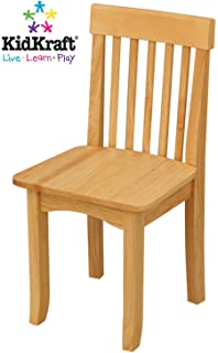 KidKraft 26681 Rectangle Table and 2 Chair Set, Natural: Amazon.ca ...