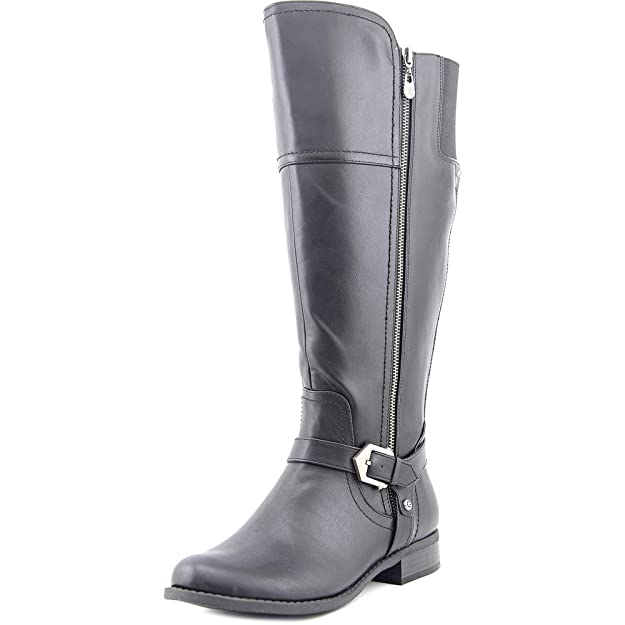 G by Guess hailee WIDE CALF Fashion Stiefel Frauen Runder Zeh