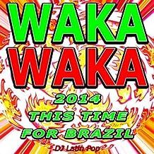 Waka Waka (Originally Performed By Shakira) (Karaoke Version)