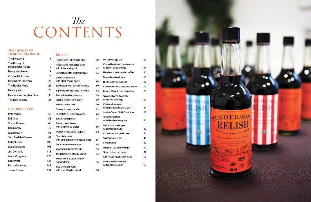 38902bb59 The Henderson s Relish cookbook (Regional Cookbooks)  Amazon.co.uk  Pamela  Freeman and Joseph Food  9780992898137  Books