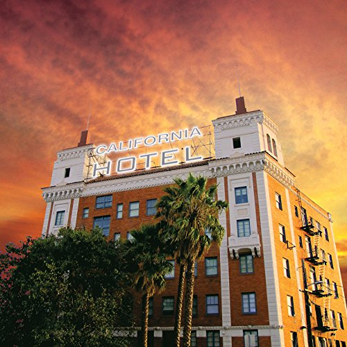 Buy boutique hotels california