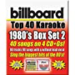 Billboard 1980's Box Set 2