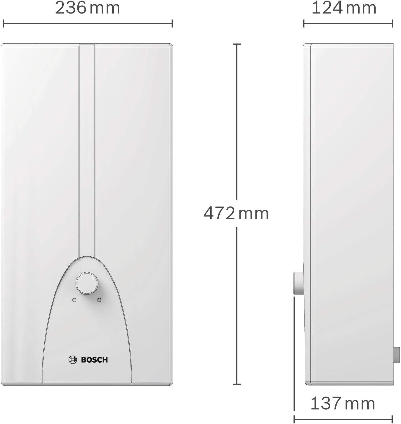 Bosch Calentador de agua el/éctrico TR2000R 24 B