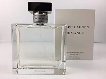 dcd9d7cd99 Amazon.com   Romance By Ralph Lauren Eau De Parfum Spray 3.4 Oztester (women)    Beauty