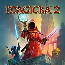 Magicka 2 - PS4 [Digital Code]