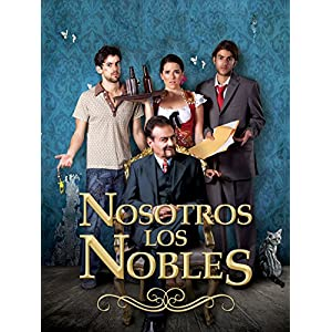 Ratings and reviews for Nosotros Los Nobles (English Subtitled)