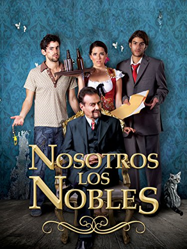 Large Product Image of Nosotros Los Nobles (English Subtitled)