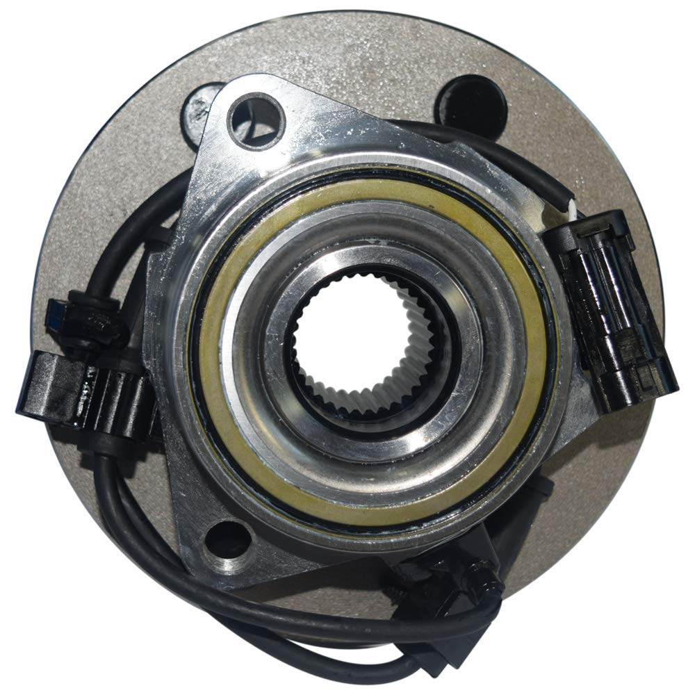 GSP 106036 Axle Bearing and Hub Assembly Driver or Passenger Side Left or Right Front
