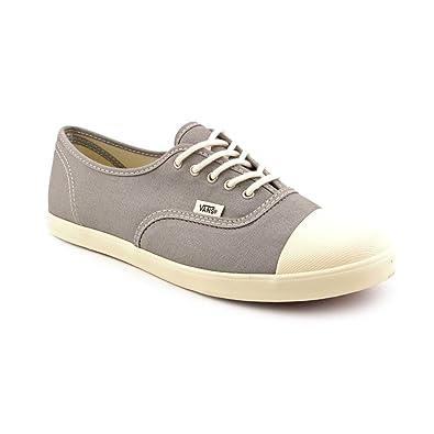 8e994c86780651 Vans Unisex Authentic Lo Pro Tc Skate Sneakers Grey M3.5 W5