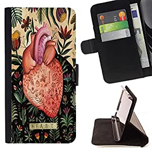 Dragon Case - FOR Samsung Galaxy S5 V SM-G900 - to miss someone - Caja de la carpeta del caso en folio de cuero del tir¨®n de la cubierta protectora Shell