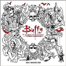 vampire slayer adult fan the fiction Buffy