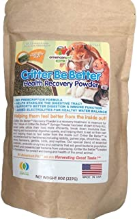 product image for American Pet Diner Critter Be Better Digestive Health Powder - 2 Sizes