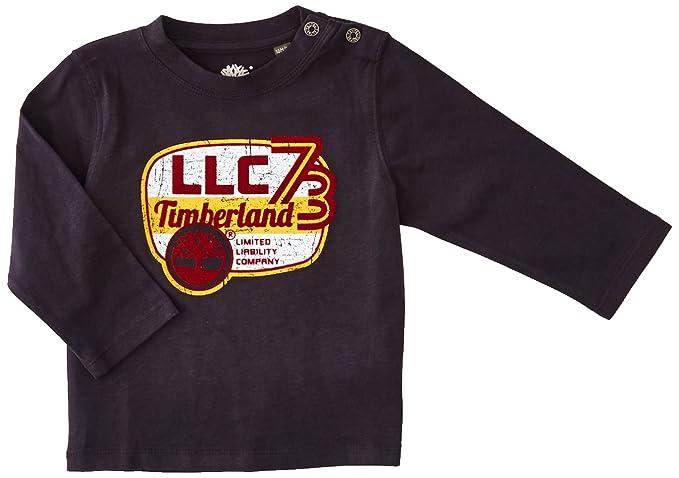 timberland maglietta