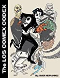 Los Comex Codex: A collection of 5 out-of-print comics created by Javier Hernandez