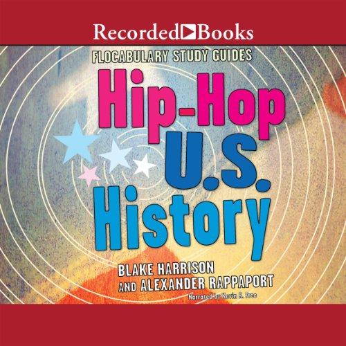 Hip Hop U S  History  Flocabulary Study Guides