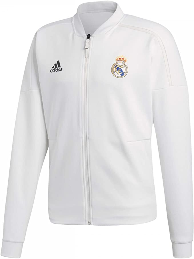 adidas Herren Real Madrid Anthem Jacke