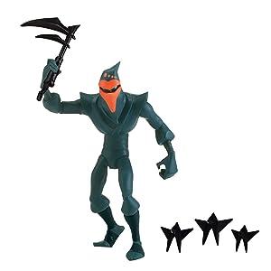 Rise of the Teenage Mutant Ninja Turtles Origami Ninja Action Figure