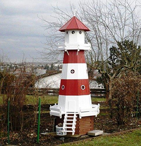 Garden Leuchtturm Garten Xxl