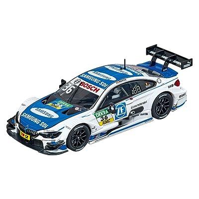 "Carrera 30835 Digital 132 Slot Car Racing Vehicle - BMW M4 DTM ""M. Martin, No.36"" - (1:32 Scale): Toys & Games"