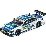Analog Slot Car Racing Vehicle 1:43 Scale Carrera USA 20064063 Go!! 64063 Audi R8 V10 Plus Safety Car - Multicolor