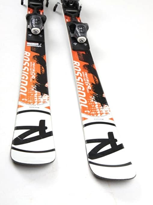 Rossignol RADICAL GS PRO OPEN Used skis Junior Top N Sport