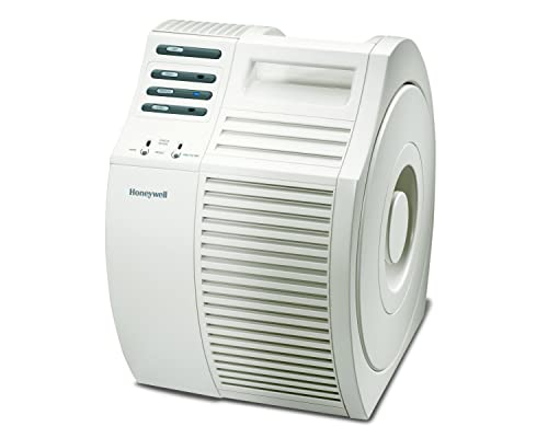 Honeywell 17000-S QuietCare True HEPA Air Purifier
