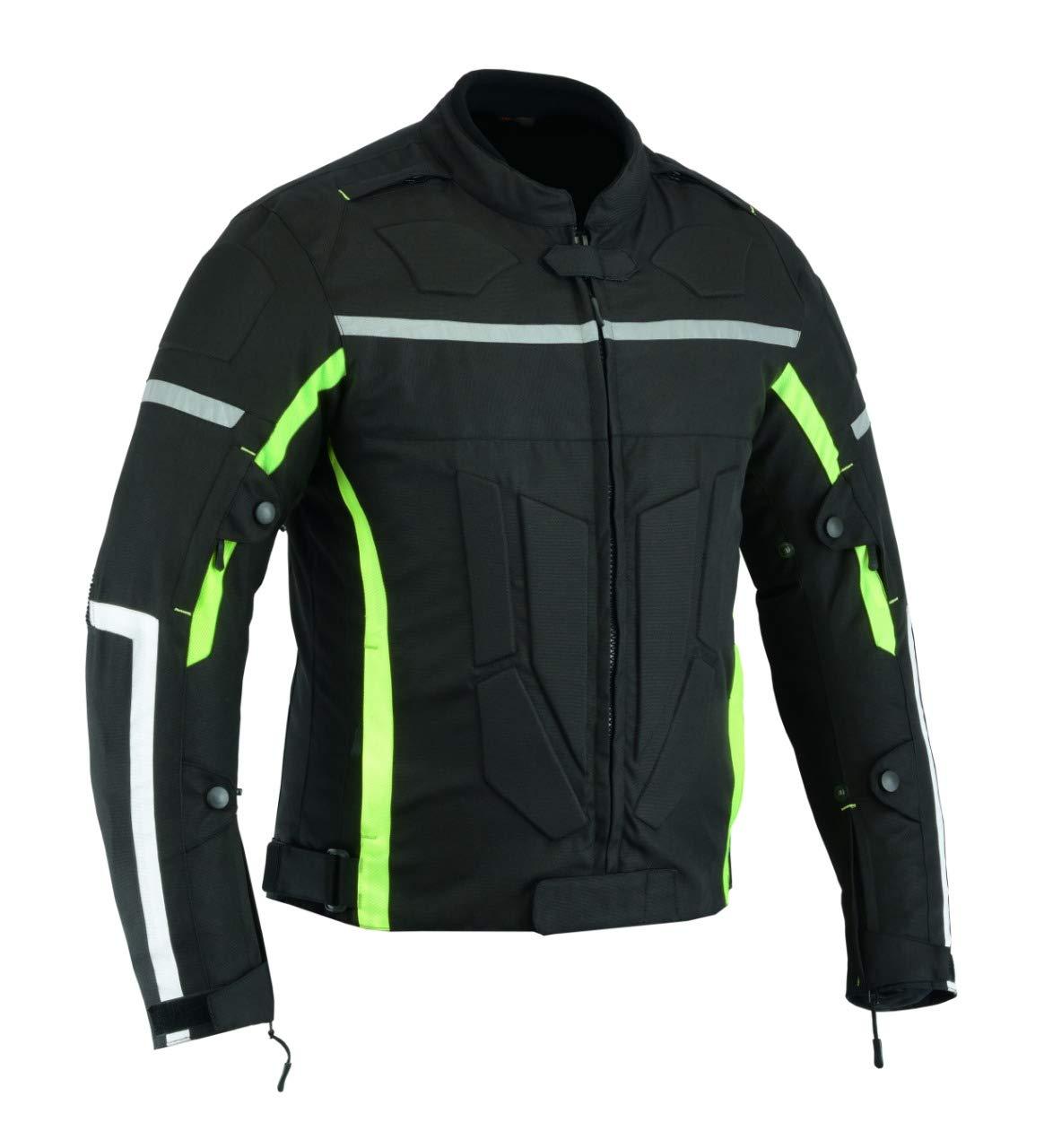 color negro Armourcj-9404 Armour impermeable alta protecci/ón