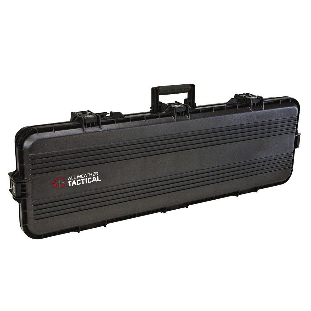 All Weather Tactical - Funda maletín para rifle táctico (106, 7 cm) Plano 108442