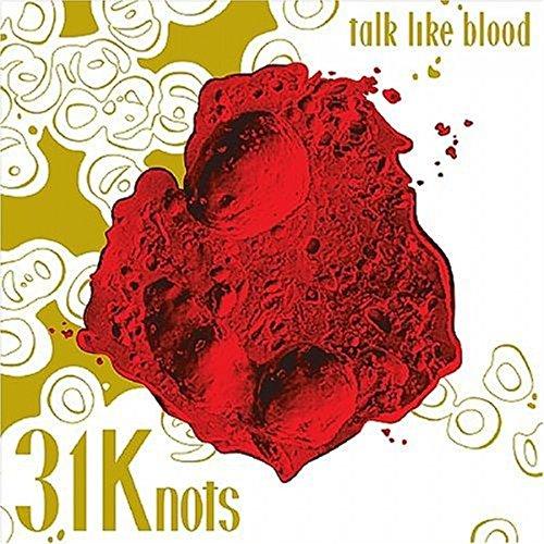 UPC 644110009517, TALK LIKE BLOOD [Vinyl]