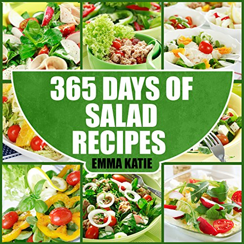 Salads Recipes Cookbook Weight Dressing ebook
