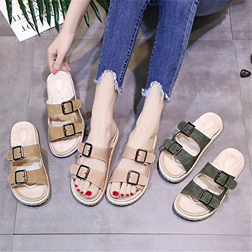 de Señoras zapatillas moda de verano a FLYRCX wAd0tqx0