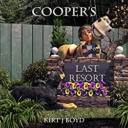 Cooper's Last Resort