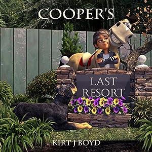 Cooper's Last Resort Audiobook