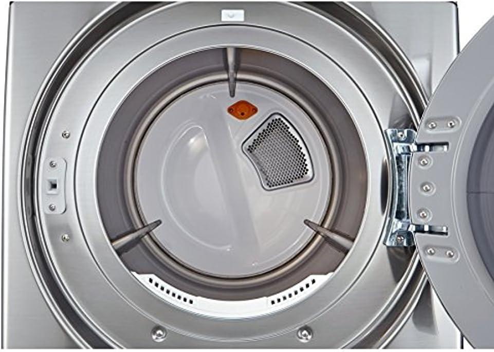 Amazon.com: LG dlex3370 V 7,4 pies cúbicos. Secador ...
