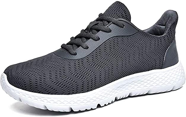 comfortable casual tennis shoes