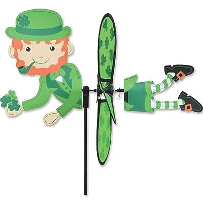 Petite Spinner - Leprechaun: Sports & Outdoors