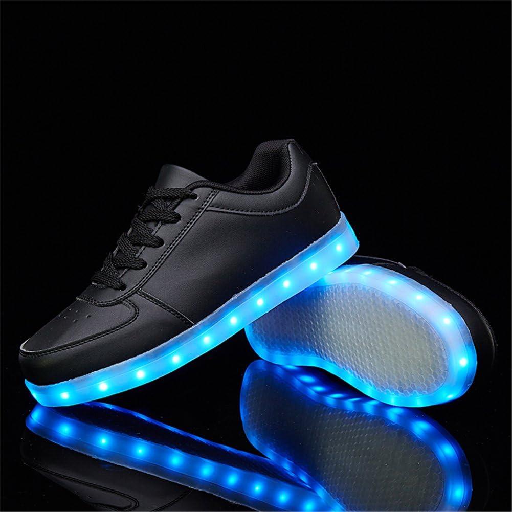 sanyes light up shoes
