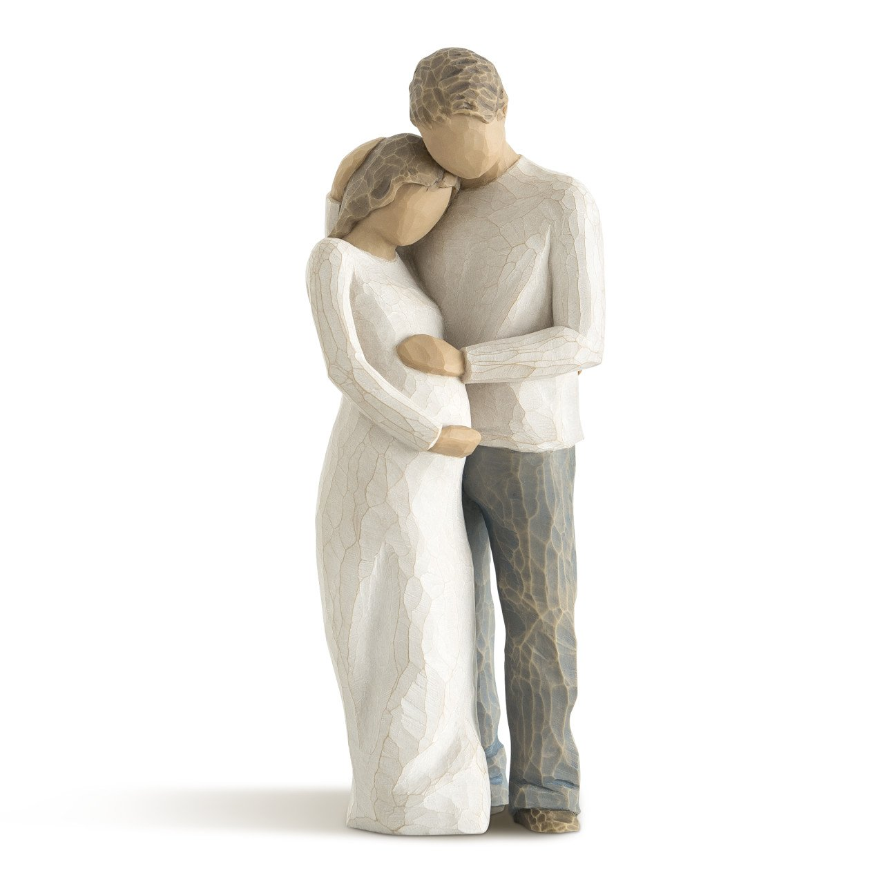 Willow Tree Home Hand Painted Sculpture Figure