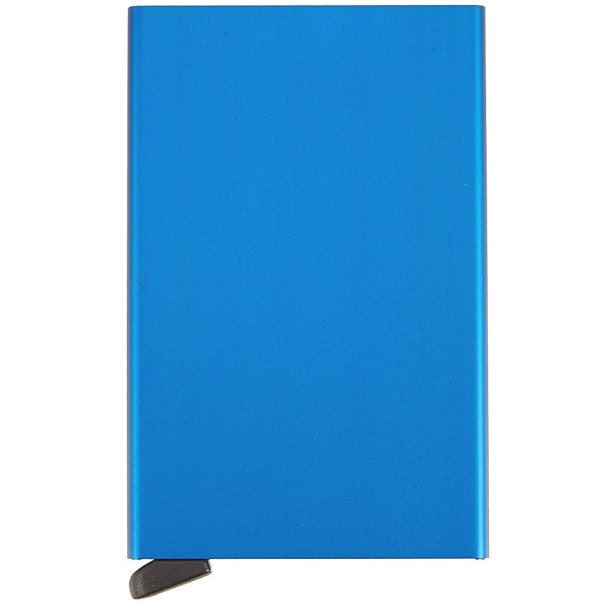 dfb9218329f Amazon.com: Secrid Card Protector with RFID Proection, Blue, Very Slim  Credit Card Holder: XMAS SOLUTIONS