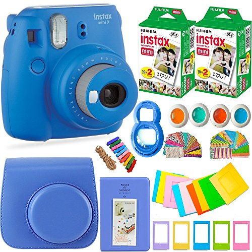Top 10 best polaroid camera instax mini 8 accessories 2020