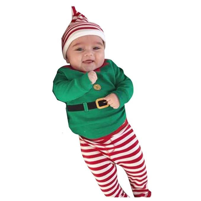 Amazon.com: xilalu 3 piezas Bonito infantil bebé Niños Niñas ...
