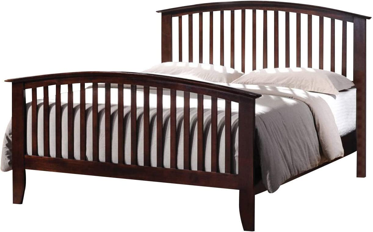 Coaster 202081Q-CO Tia Panel Bed