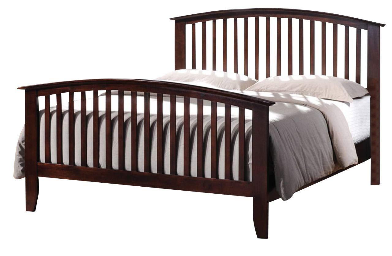 Coaster 202081Q-CO Tia Panel Bed